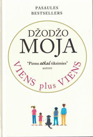 Viens Plus Viens / Džodžo Moja