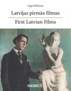 latvijas pirmas filmas