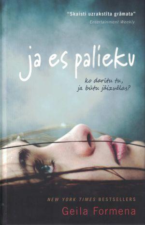 Ja Es Palieku / Geila Formena