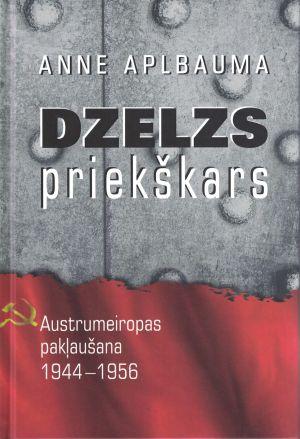 Dzelzs Priekškars / Anne Aplbauma