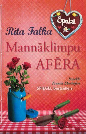 Mannāklimpu Afēra / Rita Falka