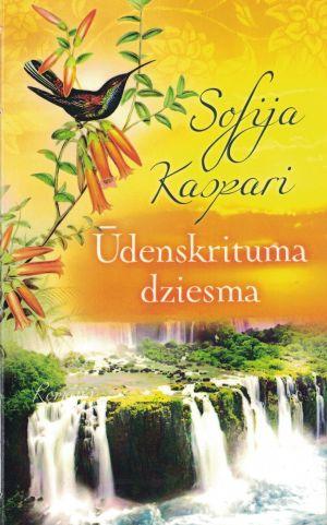 Ūdenskrituma Dziesma / Sofija Kaspari