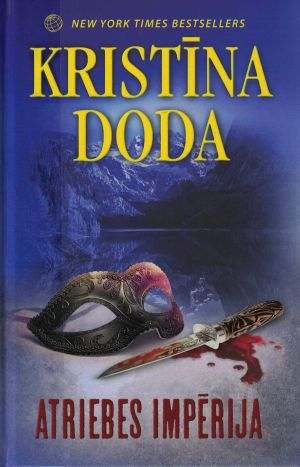 Atriebes Impērija / Kristīne Doda