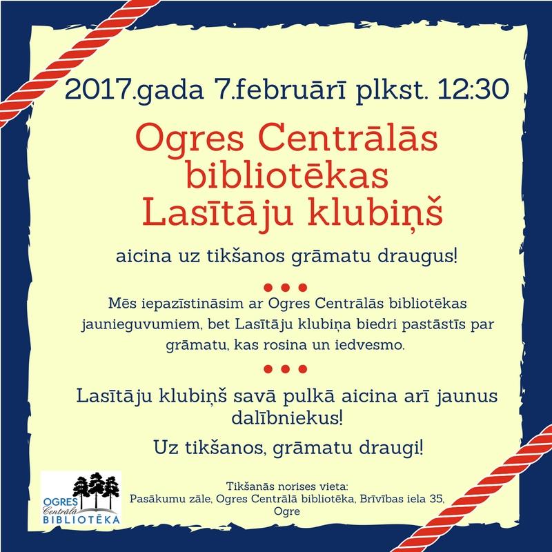 20170207 Lasitaju Kluba Tiksanas