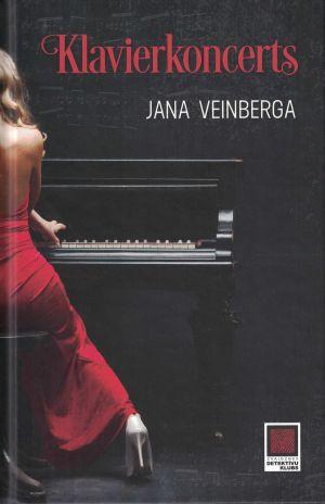 Klavierkoncerts / Jana Veinberga