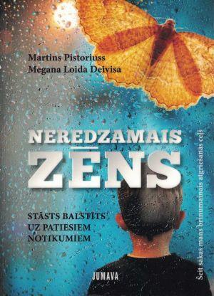 Neredzamais Zēns / Martins Pistoriuss, Megana Loida Deivisa