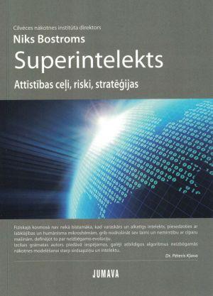Superintelekts / Niks Bostroms