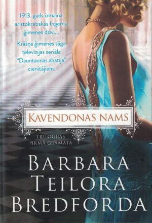 Kavendonas Nams / Barbara Teilora Bredforda