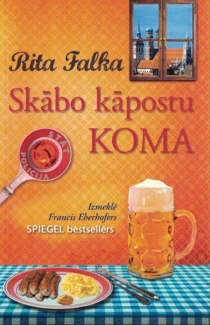 Skābo Kāpostu Koma / Rita Falka