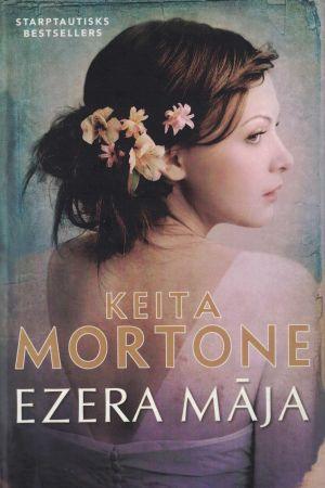 Ezera Māja / Keita Mortone