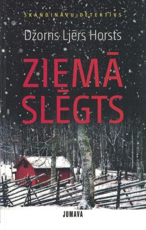 Ziemā Slēgts / Džorns Ljērs Horsts