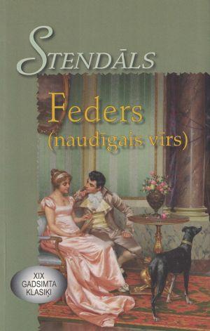 Feders (naudīgais Vīrs) / Stendāls