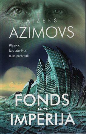 Fonds Un Impērija / Aizeks Azimovs