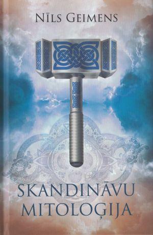 Skandināvu Mitoloģija / Nīls Geimens