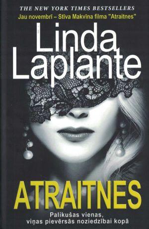 Atraitnes / Linda Laplante