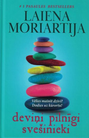 Deviņi Pilnīgi Svešinieki / Laiena Moriartija