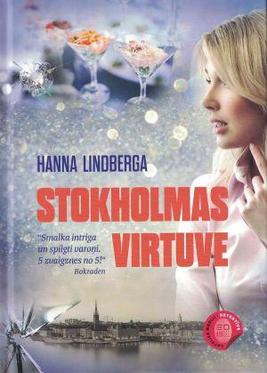 Stokholmas Virtuve / Hanna Lindberga