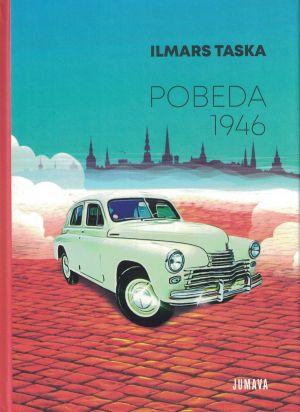 Pobeda 1946 / Ilmars Taska