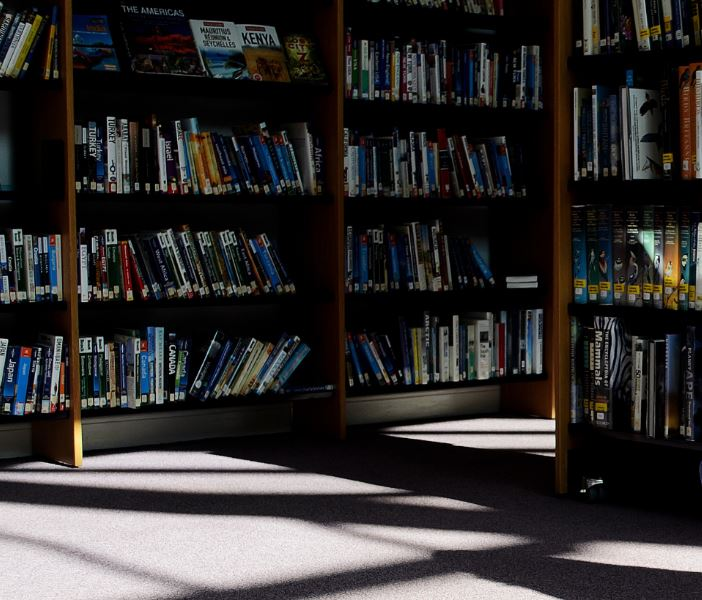 Uzmanību! Izmaiņas Ogres Centrālās Bibliotēkas Darbā