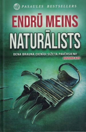 Naturālists / Endrū Meins