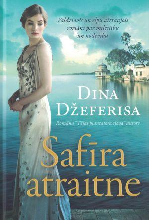 Safīra Atraitne / Dina Džeferisa
