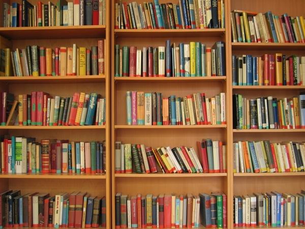 Dzejas Septembris Bibliotēkā